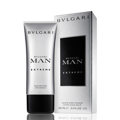 Picture of Bvlgari Man Extreme After Shave Balm 100ml