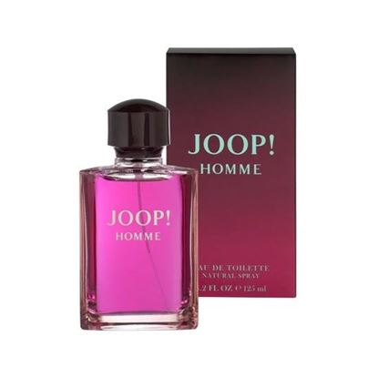 Picture of Joop Homme Eau De Toilette(125 ml./4.2 oz.)
