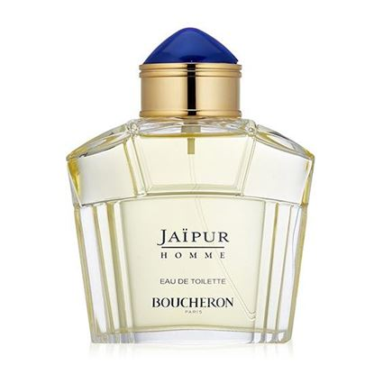 Picture of Boucheron Jaipur Homme Eau De Toilette For Men (100 ml./3.4 oz.)